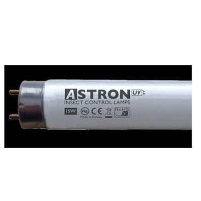 Astron 15W UV-A Insect Control Light Bulb