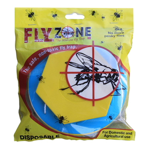 Flyzone Disposable Fly Trap