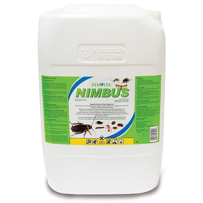 Nimbus 20lt