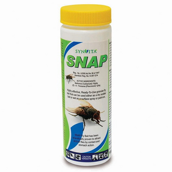SNAP Fly Bait 100g