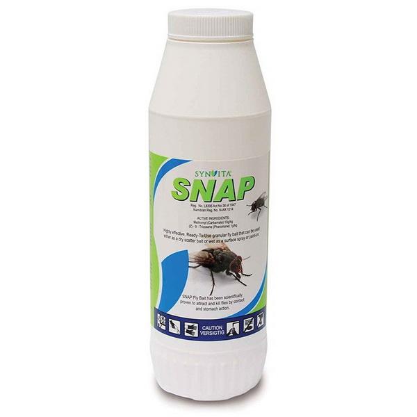 SNAP Fly Bait 500g
