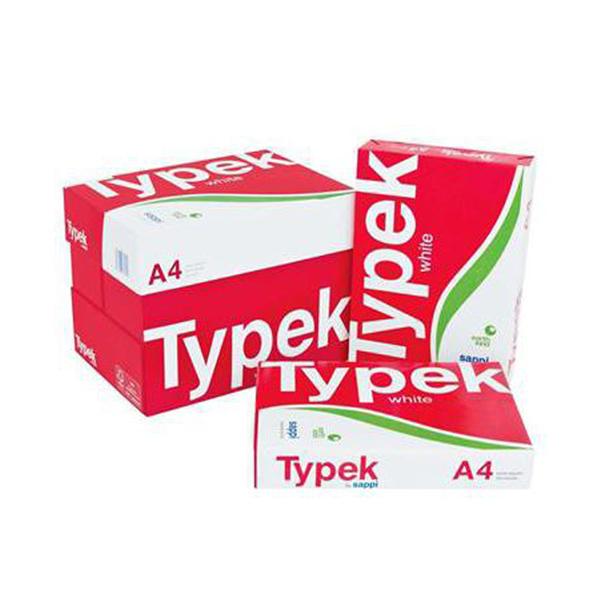 Typek A4 White Copy Paper