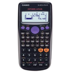 Casio Scientific FX-82ZA PLUS