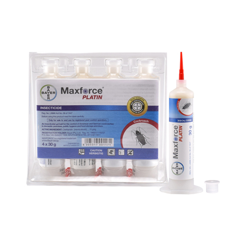 Maxforce Platin 30g PCO's Only