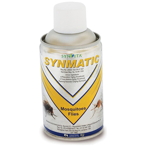Synmatic Mosquitoes & Flies 280ml
