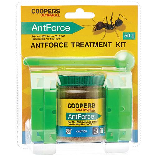 ULTRAKILL Antforce Treatment Kit 50g